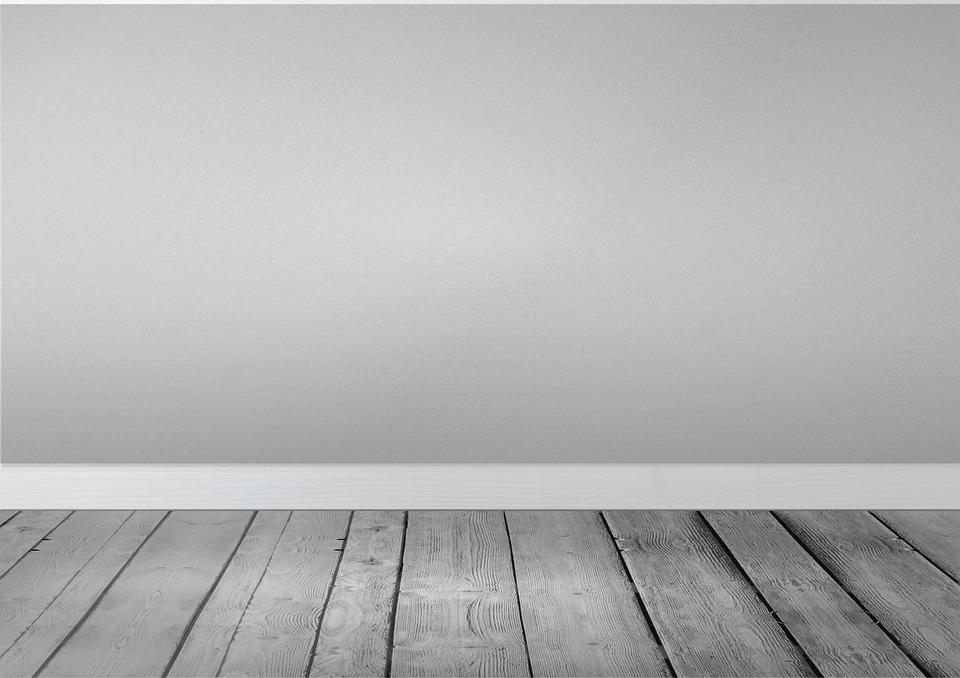 minimalistyczne wnetrze